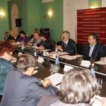 Круглый стол регионального отделения Российского исторического общества в Ульяновске