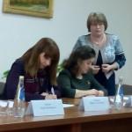 Круглый стол «Год литературы в Ульяновской области»